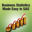 Ebook 978-1629598413 Business Statistics Made Easy in SAS