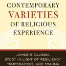 Ebook 978-0742544314 Contemporary Varieties of Religious Experience: James's Classic Study in Lig