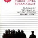 Ebook 978-0871545442 Street-Level Bureaucracy, 30th Ann. Ed.: Dilemmas of the Individual in Publi