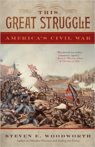 Ebook 978-0742551848 This Great Struggle: America's Civil War