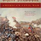 Ebook 978-0742551848 This Great Struggle: America's Civil War
