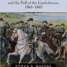 Ebook 978-0742551251 Robert E. Lee and the Fall of the Confederacy, 1863–1865 (The American Crisi