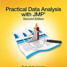 Ebook 978-1612908236 Practical Data Analysis with JMP, Second Edition