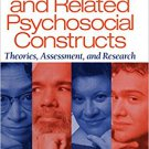 Ebook 978-0761924531 Attitudes and Related Psychosocial Constructs: Theories, Assessment, and Res