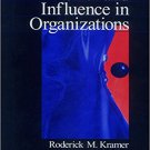 Ebook 978-0761908609 Power and Influence in Organizations