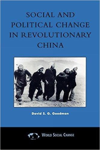 Ebook 978-0742508644 Social and Political Change in Revolutionary China: The Taihang Base Area in