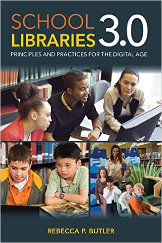 Ebook 978-0810885806 School Libraries 3.0: Principles and Practices for the Digital Age