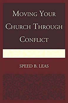 Ebook Moving Your Church through Conflict