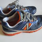 New Balance 860 v4 M860B04  running shoes men size 12.5D multicolor synthetic upper