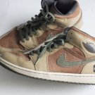 Nike Air Jordan 1 Size US 11 EUR 45 military 325514-231 RETRO HI OG A
