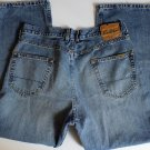 Levis Strauss signature  blue jean men size 36x30