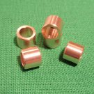 Star Trek TOS, Solid Brass, P1 Emitter Part, Fits Any Phaser P1