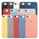 New Apple iPhone 7 / iPhone 7 PLUS Silicone Case
