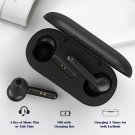DG Bluetooth 5.0 Earbuds with True Wireless Deep Base Stereo IPX5 - BLACK