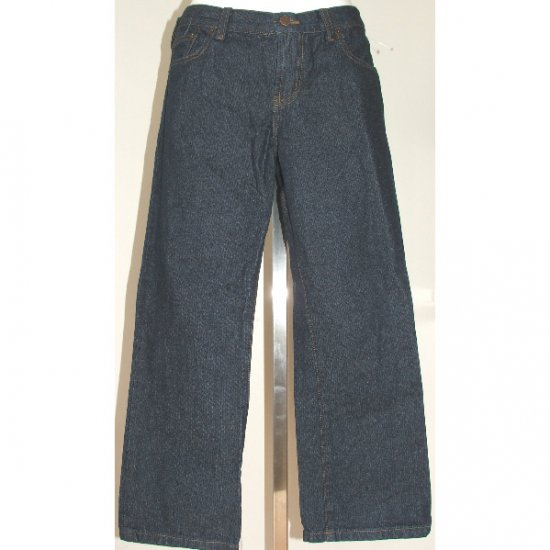 ABERCROMBIE & FITCH Dark Wash Jeans 14 New Without Tags