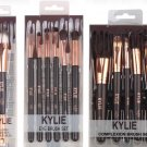 Complexion Brush Set Nake Eyeshadow Palettes Cosmetics