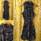 NWOT BANANA REPUBLIC Shirt Dress - Sz 2 Petite