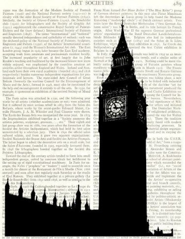 London Dictionary Art Print 8 x 10 Big Ben Parliament United Kingdom Home Decor