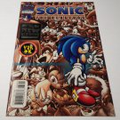 Sonic The Hedgehog (1993) #78