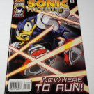 Sonic The Hedgehog (1993) #153