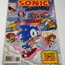Sonic The Hedgehog (1993) #26