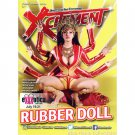 Xcitement Magazine (April 2018) Rubber Doll