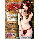 Xcitement Magazine (July 2019) Kendra James