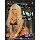 Xcitement Magazine (April 2019) Nikki Delano