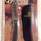 Browning Hunting Knife Series #176 Knife