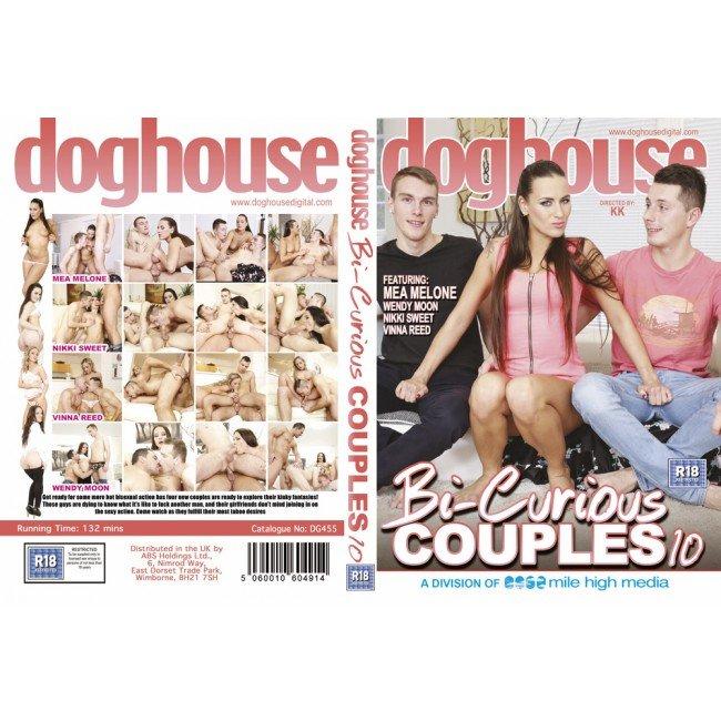 Bi-Curious Couples 10 DG455
