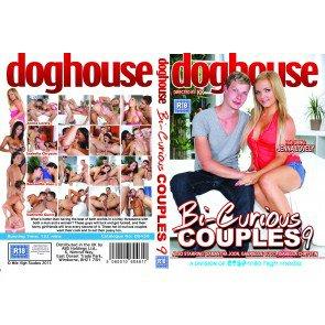 Bi Curious Couples 9 DG430