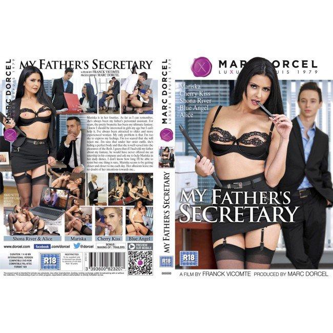 Marc Dorcel My Fathers Secretary DMD270