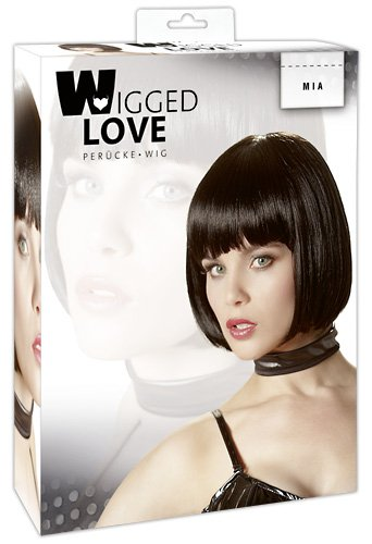 Wig Straight Bob 07721270000