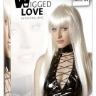 Wig Platinum Blonde 07760170000