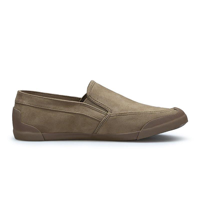 Fashion Summer Men Canvas Flats Shoes