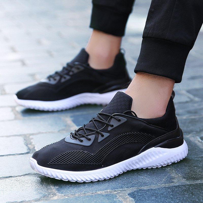 shoes men summer canvas shoes men 2017 new men Korean