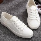 2017 Fashion Women Canvas Shoes Low Breathable Women