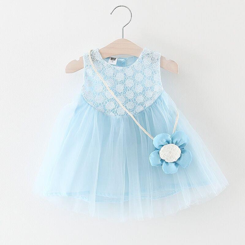 Baby Dresses for Girls Summer Baby Dress 2017