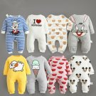 Baby clothes ! 2017 New arrive newborn bodysuits baby girl boy