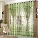 European Luxury Window Curtains for Living Room Royal