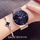 Luxury Fashion Ladies Watches Rose Gold Women Watches