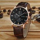 Luxury Brand Military Business Watches Men Quartz-Watch