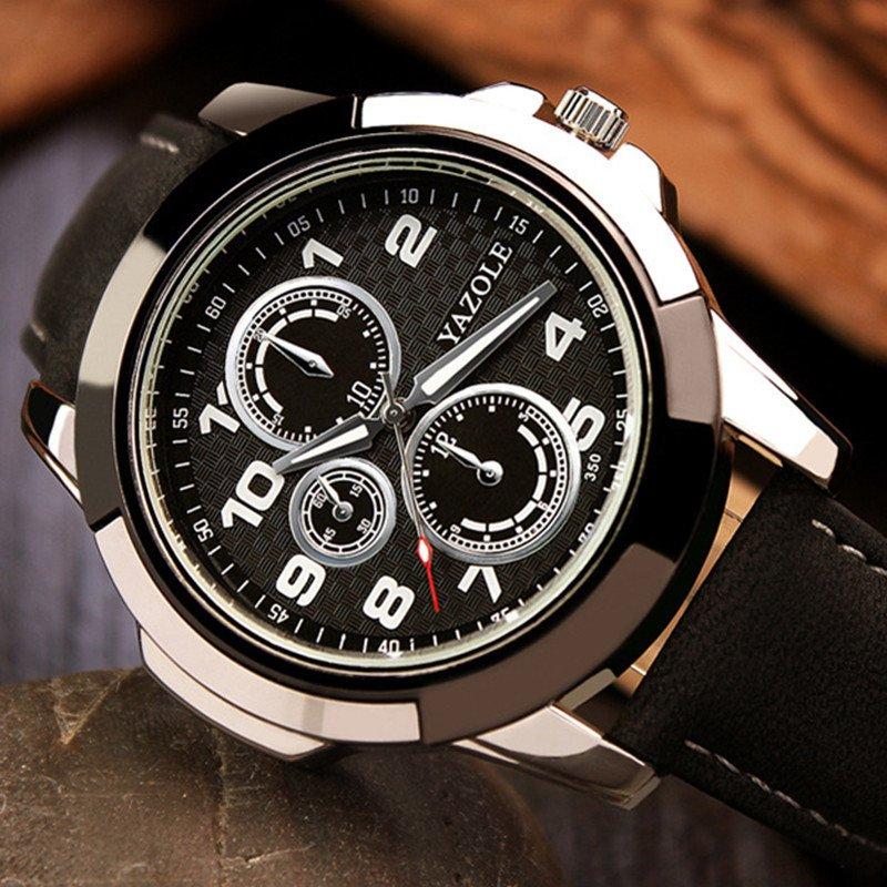 Top Brand Luminous Sport Watch Waterproof Military Watch Men Watches