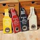 6Pcs/Set Creative Soda Savers Toppers Reusable Bottle Caps Can Convert Rese