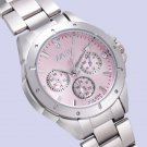 NARY watch women fashion luxury watch Reloj Mujer Stainless Steel Quality D