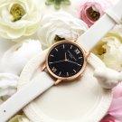 2016 Rose Gold Lvpai Brand Leather Watch Luxury Classic Wrist Watch Fashion