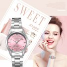 CHENXI Fashion Women Colorful Dial Reloj Mujer Concise Girl Wrist Watches F