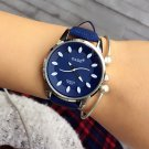 DADE Wrist Watch Women Watches 2017 Famous Brand Female Clock Quartz Watch
