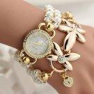 Bracelet Wrist Watch Women Watches Ladies Luxury Brand Famous Quartz Watch