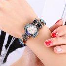 Vansvar Brand Owl Bracelet Watches Luxury Fashion Women Dress Watch Beautif
